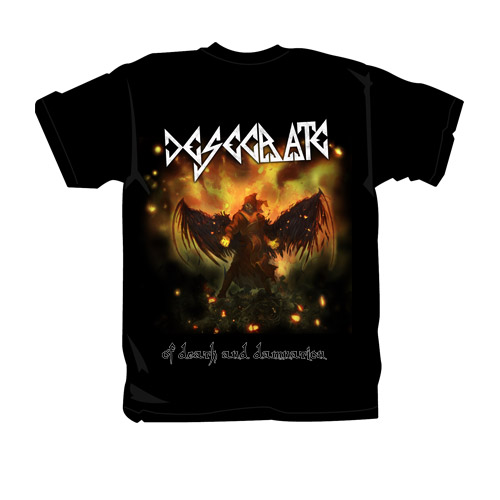 <b data-info='Of Death and Damnation <i>$25 each</i>'>$25 Almost out. Limited sizes left. BUY HERE!</b>
